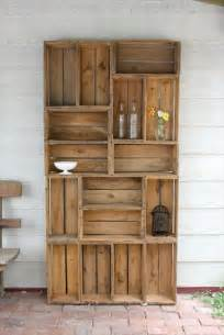 Pallet Bookshelves Diy Pallets Of Wood 30 Plans And Projects Pallet