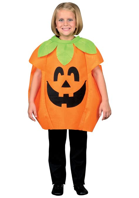 pumpkin costume child pumpkin costume