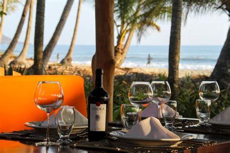 table santa teresa eye on costa food for culinary travel