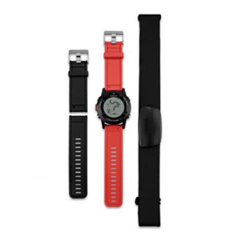 Alat Jam Tangan 1 Set jam tangan garmin fenix 1 geo multi digital alat geologi survey klimatologi gps
