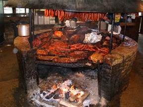 Bbq In Tx Top 5 Hill Country Barbecue Joints Food Gps