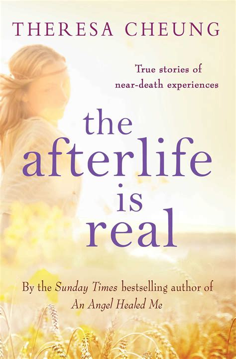the afterlives a novel books the afterlife is real book by theresa cheung official