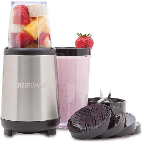 Juicer Set farberware 17 single serve blender set ultimate