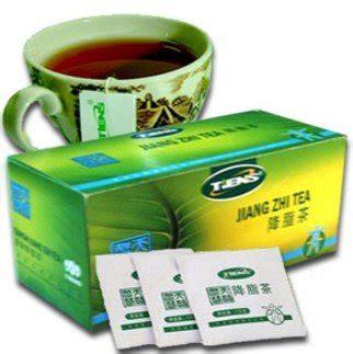 Jiang Zhi Tea obat dan suplemen untuk mata minus