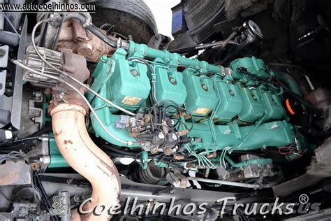 volvo fh16 engine volvo fh16 520 globetrotter tractor units price 163 7 328