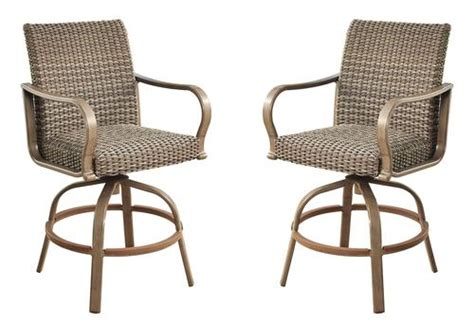 menards patio furniture allenwood collection patio furniture