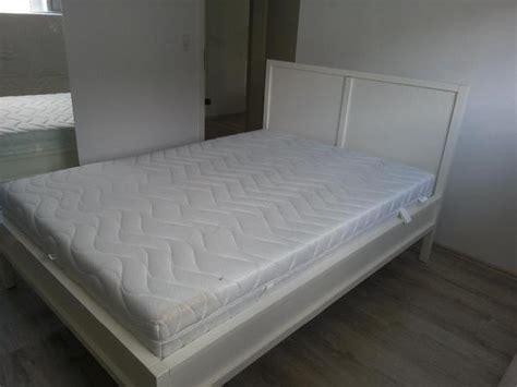 gebrauchte matratzen 140x200 ikea bett trondheim in schriesheim betten kaufen und