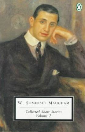 Collected Stories 2 collected stories vol 2 w somerset maugham