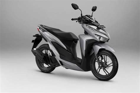 Lu Alis Vario 150 ini honda vario facelift 2018 yang baru di launching