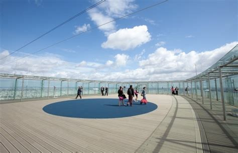 De Montparnasse Is Open In La by Observatoire Panoramique De La Tour Montparnasse Visite