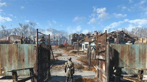 VGU?s Fallout 4 Wasteland Survival Guide ? Part 1: The