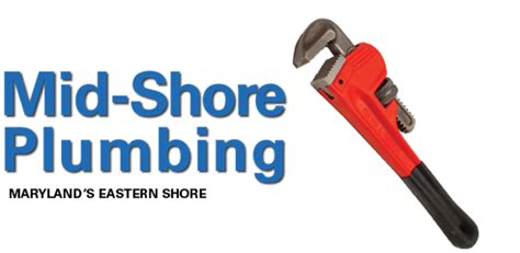 Mid South Plumbing by Contact Us Mid Shore Plumbing Llc
