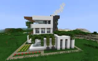 Modern House Minecraft house plans and design modern house design minecraft