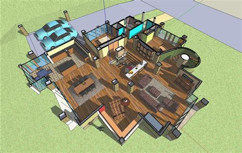 Resume Sample Architecture by Sketchup Peterillustrator S Blog