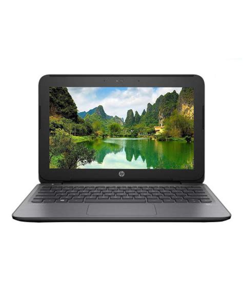 Ram 2gb Laptop Hp hp pavilion 11 s003tu notebook w0h99pa intel celeron 2gb ram 500gb hdd 29 46cm 11 6 dos
