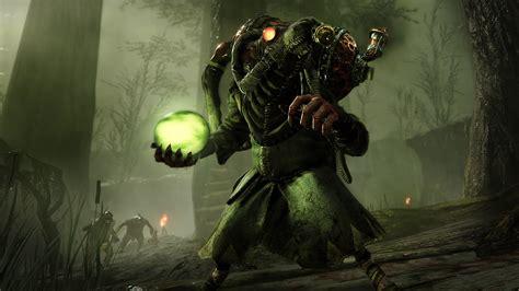 wallpaper warhammer vermintide  screenshot  games