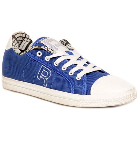 reebok blue canvas shoes for price in india buy