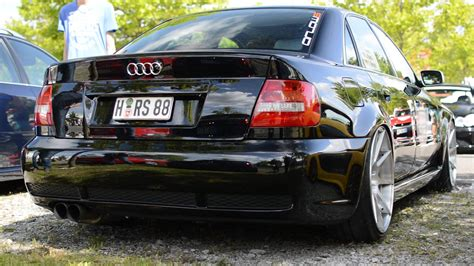 Audi Rs4 Twin Turbo by Audi S4 With A 1000 Whp Rs4 V6 Engine Swap Depot