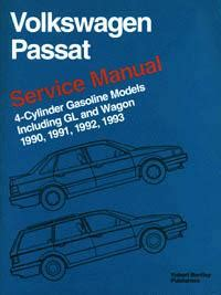 book repair manual 1994 volkswagen passat auto manual volkswagen passat service official factory repair manual 1990 1994