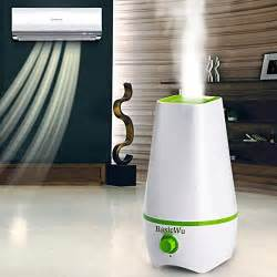 basicwu cool mist humidifier portable aroma diffuser choosing a best humidifier for bedroom 2017 airbetter org