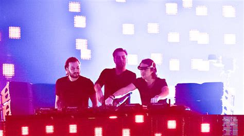 Swedish House Mafia Square Garden by Swedish House Mafia S Pulsating Tour To Come To An End