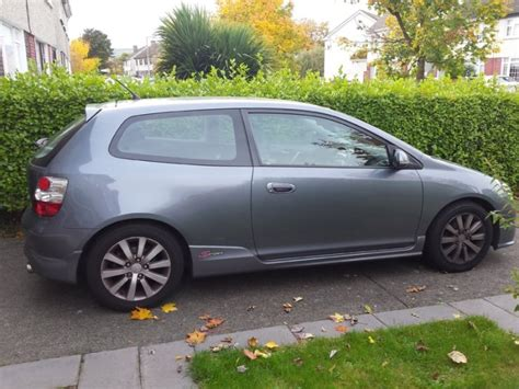 2004 Honda Civic For Sale by 2004 Honda Civic For Sale For Sale In Tallaght Dublin