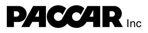paccar inc paccar logo hd png information carlogos org