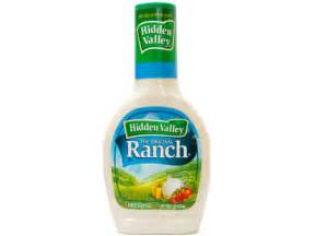 Ranch by Gallery For Gt Ranch Dressing Brands