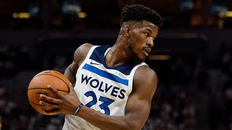 Butler Mba Cost by Jimmy Butler We T Guarded Anybody All Year