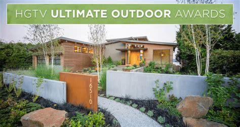 Www Hgtv Sweepstakes Com - hgtv ultimate outdoor awards sweepstakes 2017 hgtv com outdoorawards