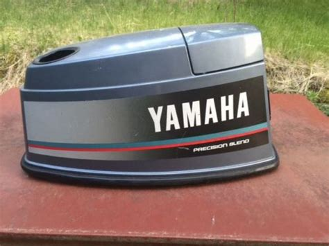 yamaha outboard motors for sale in minnesota buy yamaha 40hp outboard motor cowl cover motorcycle in