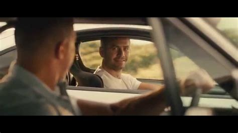 fast and furious end song fin end fast and furious 7 hommage paul walker vf blu