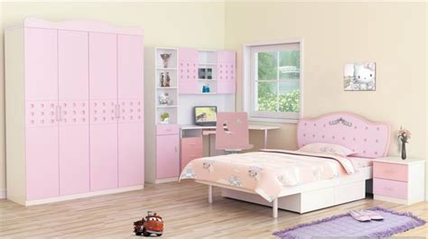 pretty girl bedroom sets how to make perfectly sweet girls bedroom sets image of