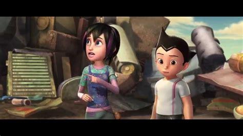 Astro Boy 2009 Full Movie Astro Boy 2009 Alright Supergrass Youtube