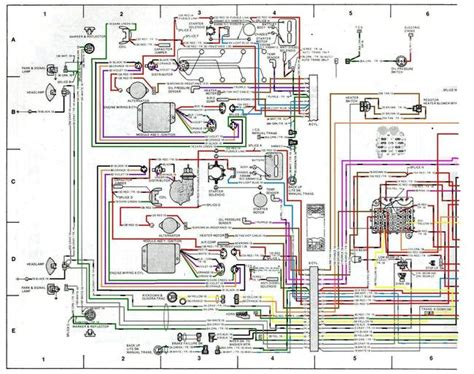 63 cj5 wiring diagram wiring diagrams