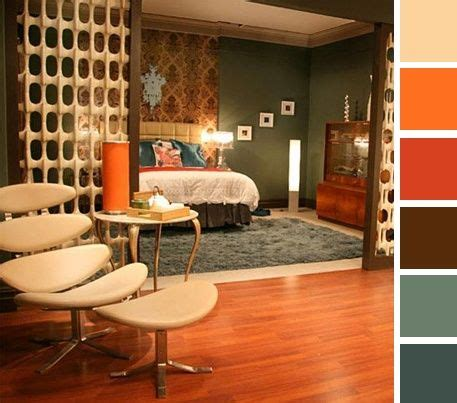 home decor color combinations entirely eventful day 38 best images about reedesign finds 1960 s style on