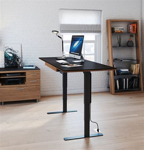 Burn Calories At Work And Increase Productivity With An Standing Desk Calories
