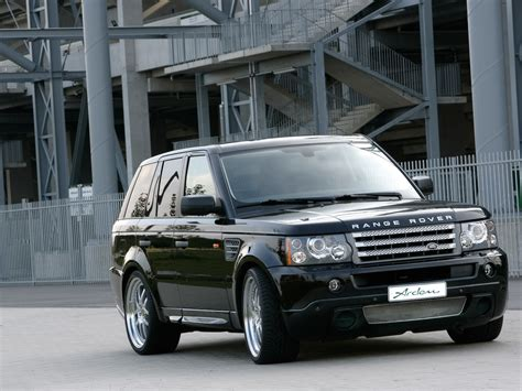 black land rover range rover land rover range rover black popular automotive