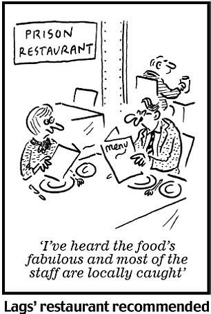 Laughs from the Mail's pocket cartoonist Pugh in 2017