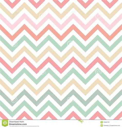pastel chevron pattern pastel colored chevron pattern stock vector image 43609781