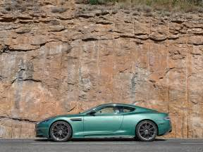 Racing Green Aston Martin Aston Martin Dbs Racing Green Picture 49820 Aston