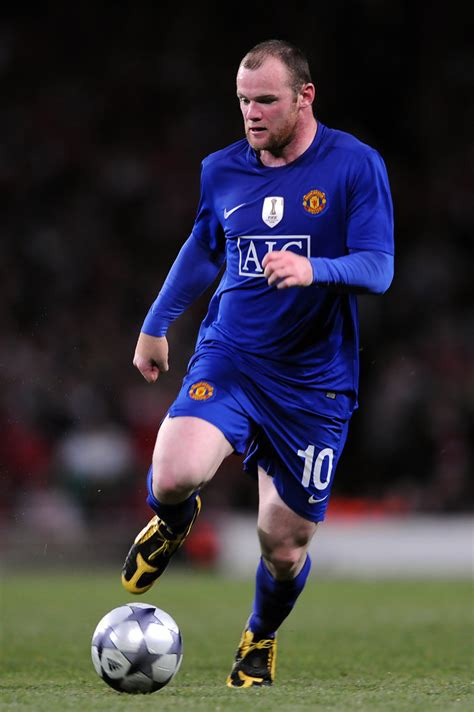 arsenal chions league final wayne rooney photos photos arsenal v manchester united