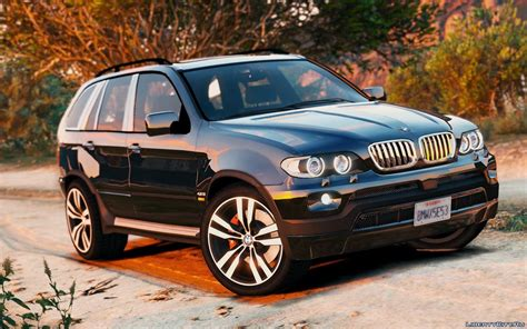 bmw x5 7 seat conversion bmw x5 e53 2005 sport package 1 0 для gta 5