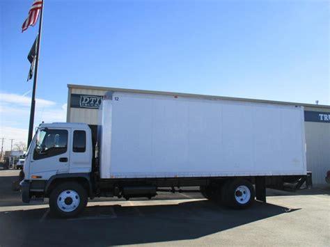 truck in denver box truck for sale in denver colorado