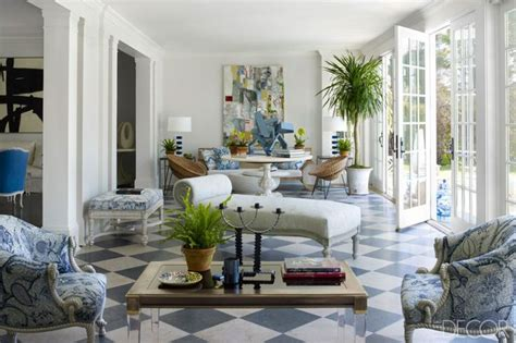 elle decor goes to the htons with timothy haynes kevin roberts architect timothy haynes design kevin roberts via elle