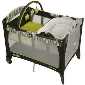 Pack N Play As A Crib by Graco Baby Pack N Play Playard Crib Bassinet W Reversible