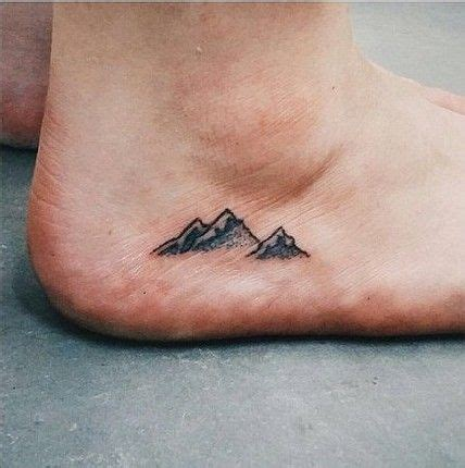 foot tattoo designs for men best 25 ankle ideas on small