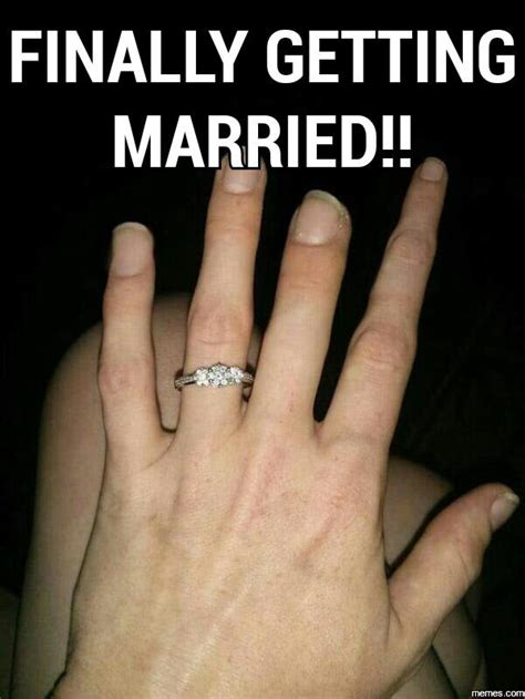 Wedding Ring Meme - post a pic that makes you lol page 86