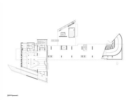 building ground floor plan aeccafe archshowcase