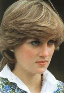 princess diana hairstyles gallery iconic hairstyles of the last 100 years